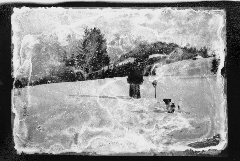 Ernst, Olga & Fips … auf Reisen
